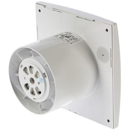 Купить Вентилятор осевой Вентс 100 Quiet D100 мм 7.5 Вт дешевле