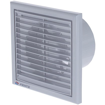 Вентилятор осевой Вентс 125 К1 D125 мм 16 Вт