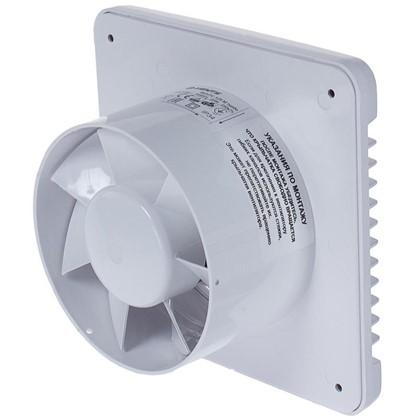 Вентилятор осевой Вентс 125 М Турбо D125 мм 22 Вт