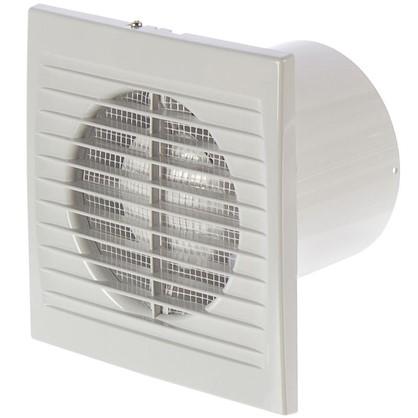 Вентилятор осевой Вентс D100 мм 14 Вт