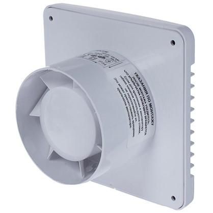 Купить Вентилятор осевой Вентс D100 мм 14 Вт выключатель-шнурок дешевле