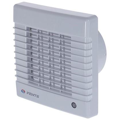 Купить Вентилятор осевой Вентс D100 мм 18 Вт жалюзи дешевле
