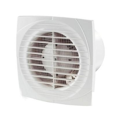 Вентилятор осевой Вентс Д150 D150 мм 24 Вт