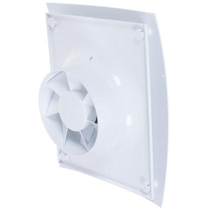 Вентилятор осевой вытяжной Parus 4 D100 мм 20 Вт