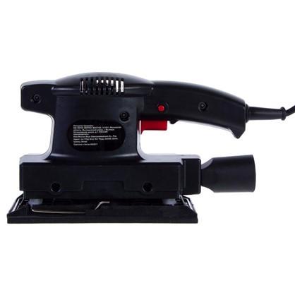 Вибрационная шлифовальная машина 135 Вт 90х187 мм