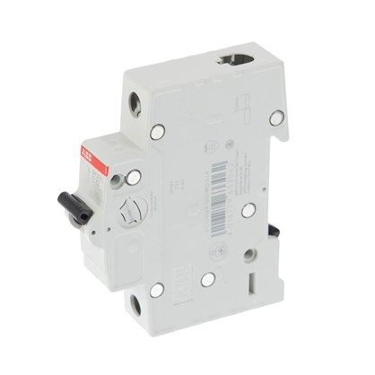 Автоматический выключатель ABB 1 полюс 32 А