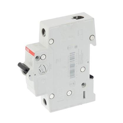 Купить Автоматический выключатель ABB 1 полюс 40 А дешевле