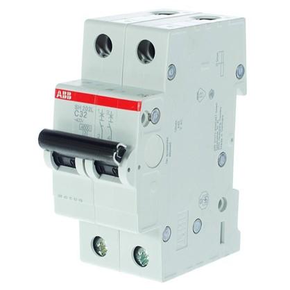 Автоматический выключатель ABB 2 полюса 32 A