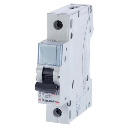 Автоматический выключатель Legrand 1 полюс 16 А