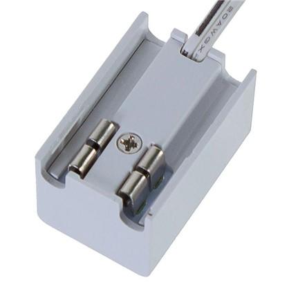 Выключатель с кнопкой для модульного светильника