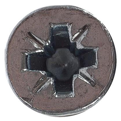 Винт потайной DIN 965 M4х10 мм