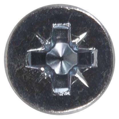 Винт потайной DIN 965 M4х25 мм