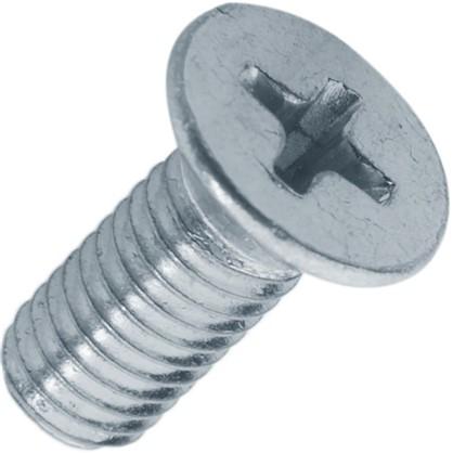 Купить Винт потайной DIN 965 M5х12 мм дешевле