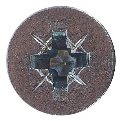Винт потайной DIN 965 M5х30 мм