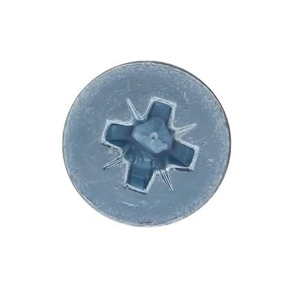 Винт потайной M5х50 мм 3 шт.