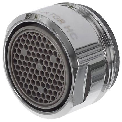 Купить Выпрямитель потока для смесителя раковины Equation наружная резьба 24 мм дешевле