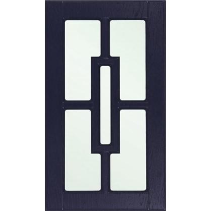 Витрина для шкафа Антея 40х70 см