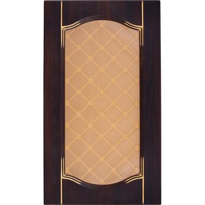 Витрина для шкафа Византия 40х70 см