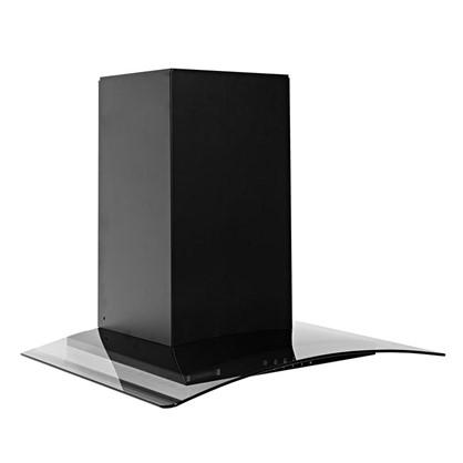 Вытяжка Maunfeld Ancona Plus 60 см цвет черный