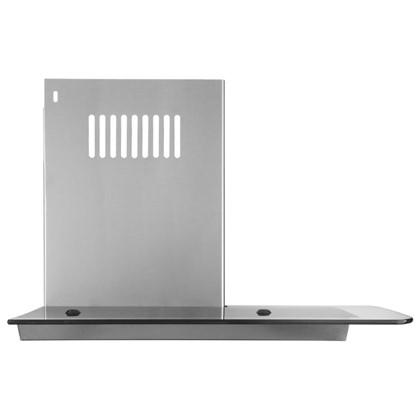 Вытяжка Ore Glasset 50L 50 см цвет нержавеющая сталь