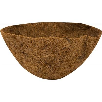 Вкладыш из коковиты в кашпо 25 см