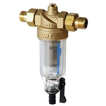 Водоочиститель BWT Protector Mini 1/2 дюйма для холодной воды 100 мкм
