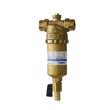 Купить Водоочиститель BWT Protector Mini 3/4 дюйма для горячей воды 100 мкм дешевле