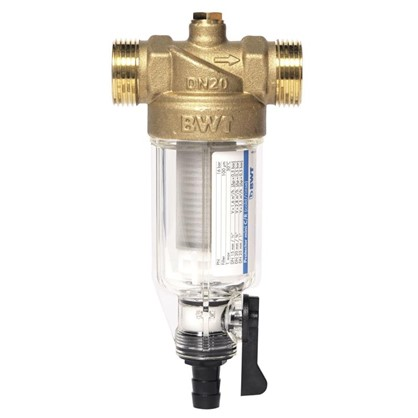 Купить Водоочиститель BWT Protector Mini 3/4 дюйма для холодной воды 100 мкм дешевле