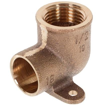 Купить Водорозетка Viega 18х1/2 внутренняя резьба медь дешевле