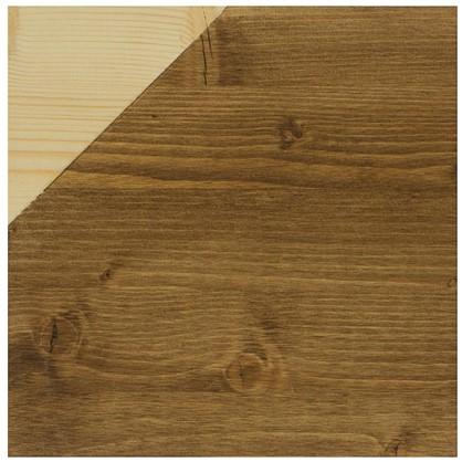 Воск для мебели V33 цвет мореный дуб 0.5 л