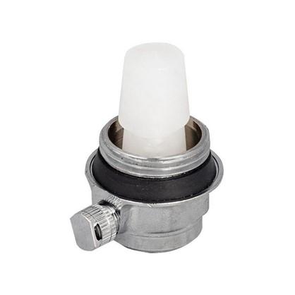 Воздухоотводчик автоматический для радиатора правый 1 дюйма латунь CW617N