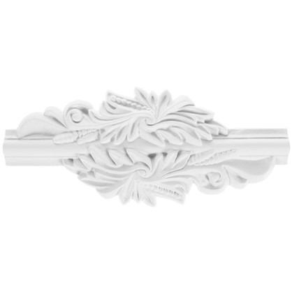 Купить Вставка декоративная Decomaster  97012-7 полиуретан 20 см дешевле