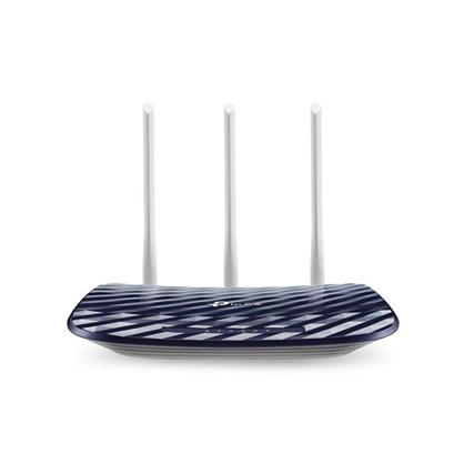 Wi-Fi роутер Archer C20 двухдиапазонный