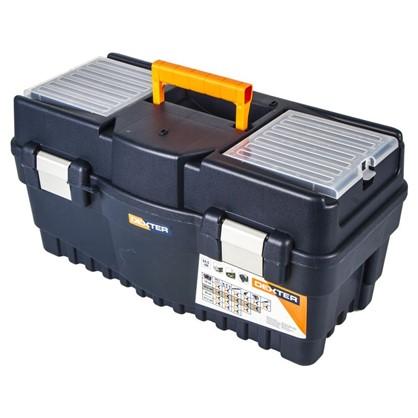 Ящик для инструмента Dexter 54.7х27.1х27.8см пластик