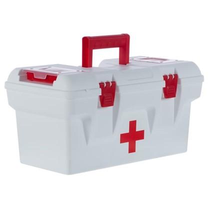 Ящик для лекарств Массимо 40.4x20.9x23.8 см