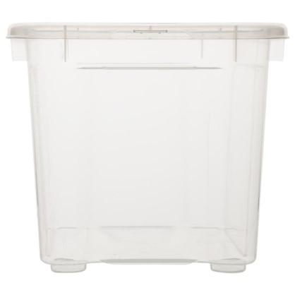 Ящик Кристалл 27.3x17x19 см 5.5 л