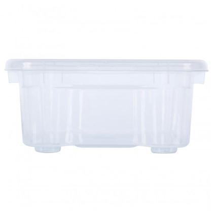 Ящик Кристалл 27.3x19x8.8 см 2.8 л