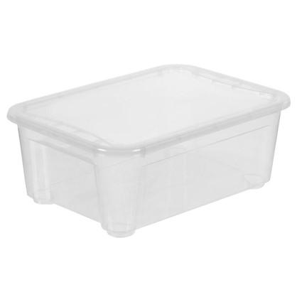 Ящик Кристалл 38.9x14.5x27.5 см 10 л