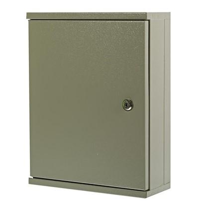 Ящик офисный с DIN-рейкой Мэк 395x310x120 мм металлический