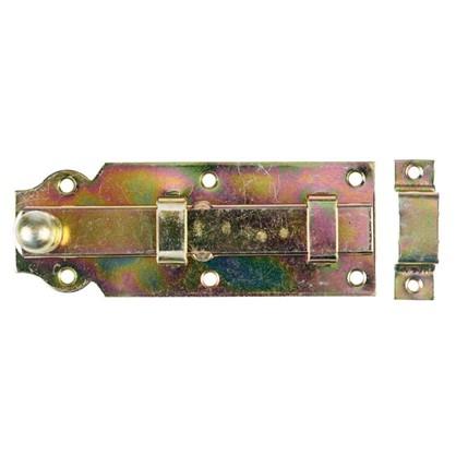 Задвижка 140 мм сталь оцинкованная