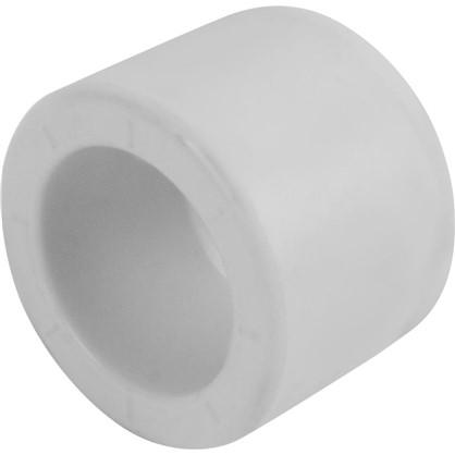 Заглушка 20 мм полипропилен