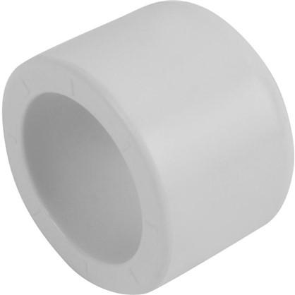 Заглушка 25 мм полипропилен цена