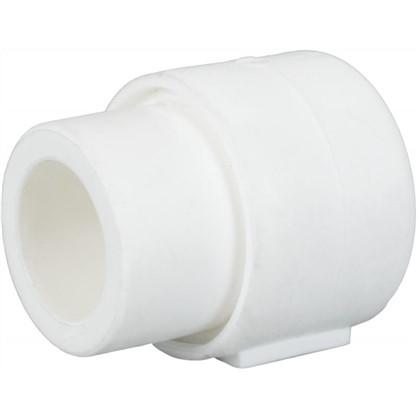 Заглушка d 25 мм полипропилен