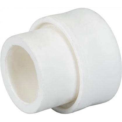 Заглушка d 32 мм полипропилен