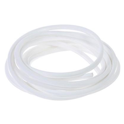 Купить Заглушка для оконного профиля цвет белый 4 м/уп. дешевле