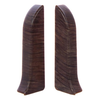 Купить Заглушка для плинтуса левая и правая Artens Новара 65 мм 2 шт. дешевле