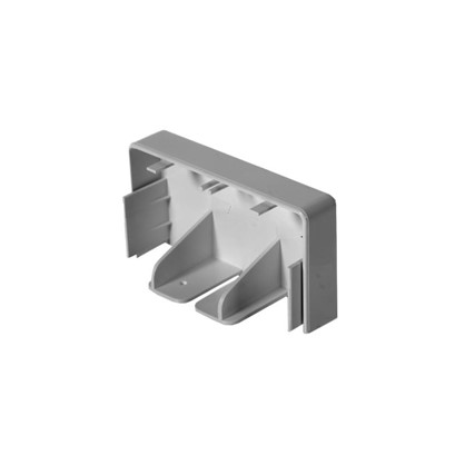 Заглушка для труб Экопласт Tecn 100х55 мм