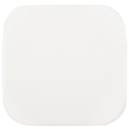 Заглушка Quteo цвет белый IP20