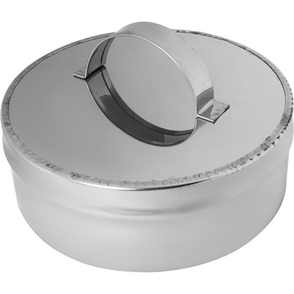 Купить Заглушка внутренняя для ревизии 430/0.5 мм D197 мм дешевле