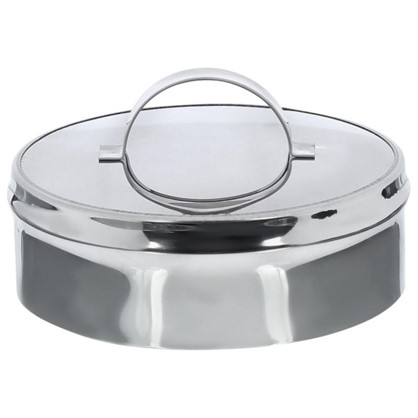 Купить Заглушка внутренняя для ревизии 430/0.5 мм D210 мм дешевле